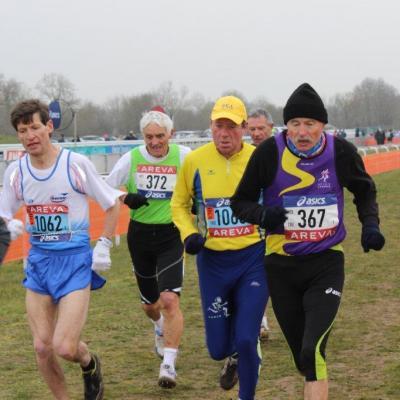 Championnat de France à Lignères-en-Berry le 03 mars 2013