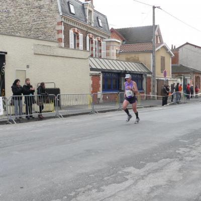 Courir pour la vie à Châlons-en-Champagne le 24 mars 2013