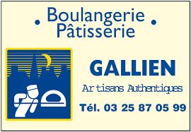 Boulangerie gallien